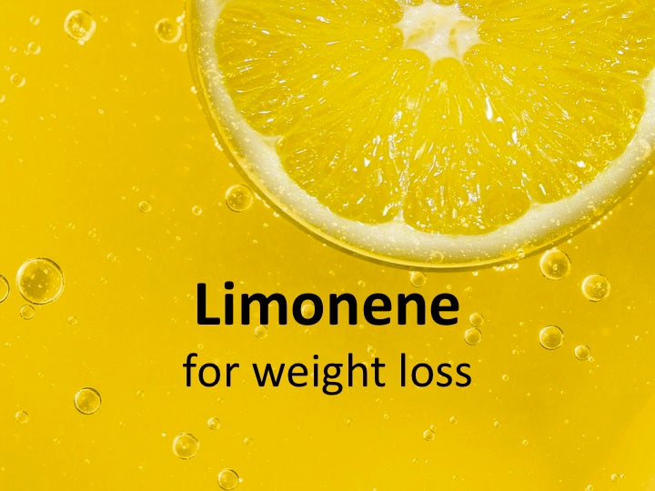 12 Medical Applications of Limonene 17