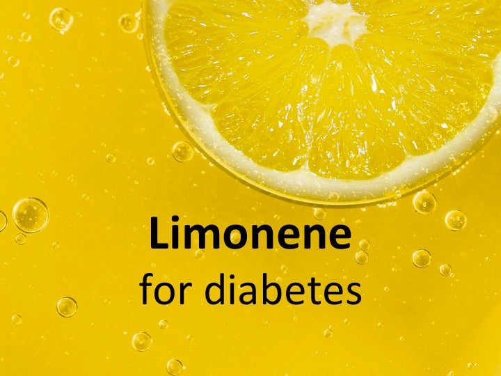 12 Medical Applications of Limonene 22