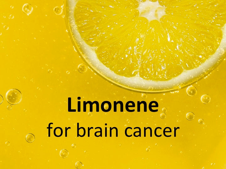 12 Medical Applications of Limonene 30