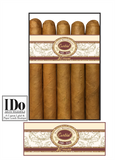 Retirement Cigar Bands