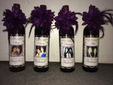 Will You Be My Bridesmaid and Maid of Honor - Wedding Party Gifts