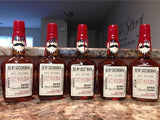 Will you Be My Groomsman | Wedding Groomsmen Liquor Labels | Grooms Gifts - I Do Artsy Weddings