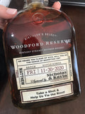 Wedding Groomsmen Whiskey Labels