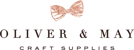 Oliver & May Craft Supplies