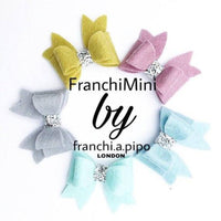FranchiMini Bow Die - Now In Stock
