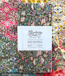 Koyoko E Liberty of London Bias Binding -20mm - 100% cotton Liberty Tana Lawn - 3m 3.28 Yards