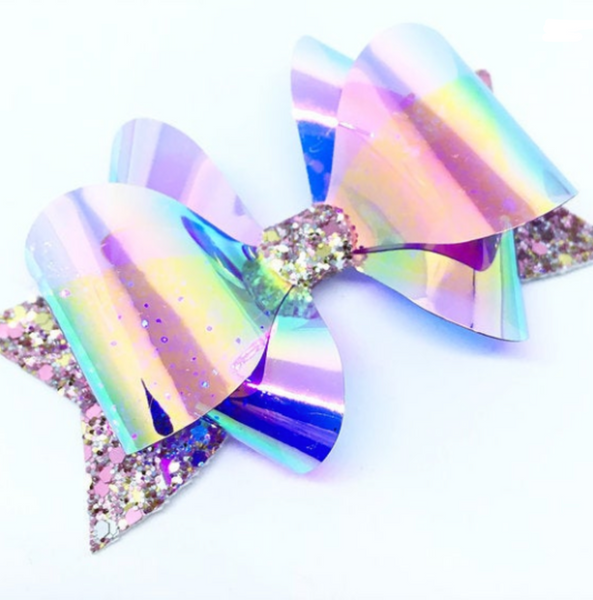 "FranchiBow - Mini 2.5""- Plastic Bow Template"
