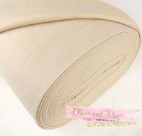 1mm Almond  Merino Pure Wool Felt A4 Sheet - No. 78 - Chemical Free