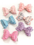 Beauty Bow Die - 3 in 1 Bow Die - MARCH PRE ORDER