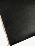 Thick Black Leatherette 1.0mm Thickness