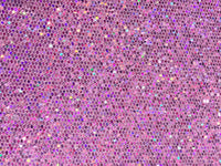 Brainbow Glitter Squares 0.8mm Thickness Glitter Bows Jewellery Hair Bows button Earrings