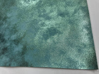 Mint Green Shimmer Smooth 0.8mm Leatherette