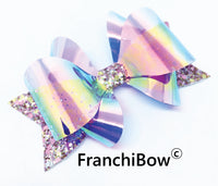 FranchiBow - original size 4.5""