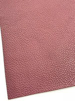Rosewood Leatherette Sheet Thick 1.1mm