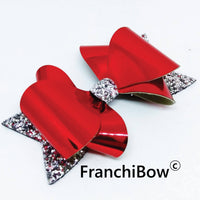 "FranchiBow - XL 5.5"" - Plastic Bow Template"