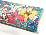 Liberty Mauvey Double Sided Fabric Sheets