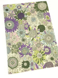 Liberty Susannah D Double Sided Fabric Sheets