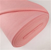 Shrimp Pink Merino Wool Felt 1mm A4 Sheet 5