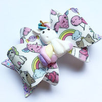 "FranchiBow - original size 4.5"" - Plastic Bow Template"