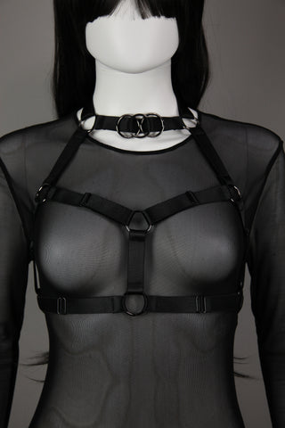 Envy Adjustable Harness