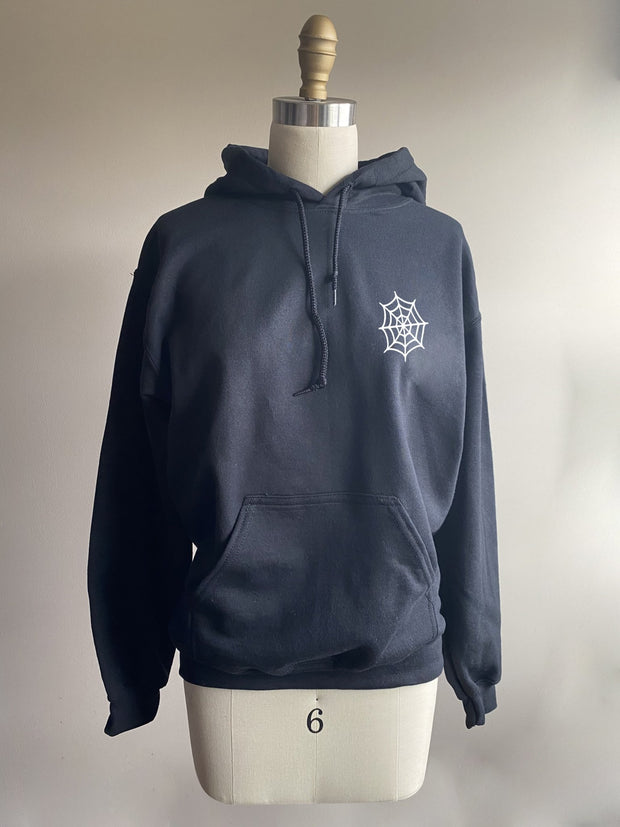 Ready to Ship Merch - Agashi Hoodie - Agashi Shop