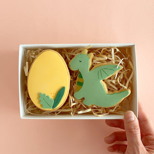 Easter Surprise Dragon (Pick up from our shop in Croydon only)