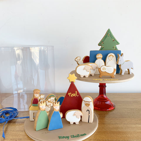 Nativity Centrepieces (pick up only)