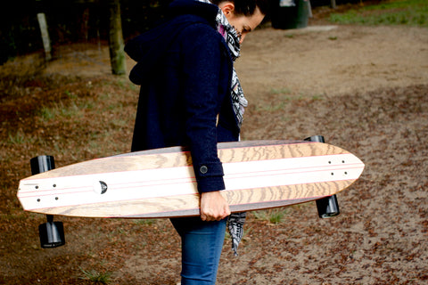 Anchor Plank Skateboard