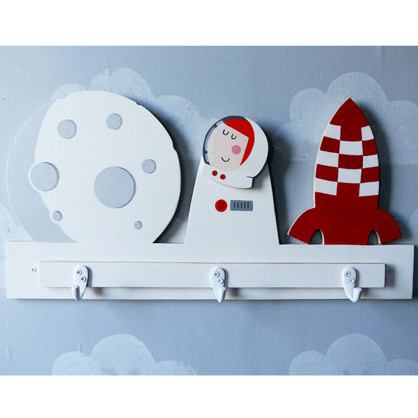decorative wall hooks for kids bedroom