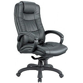 Top Quality Luxury Executive Office Chair PU Leather Modern eMarkooz(TM)
