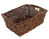 "Display Rack ""Nature"", Braided Storage Tray, Filling Basket, Gift Basket Stuffing, Filled Easter Baskets"