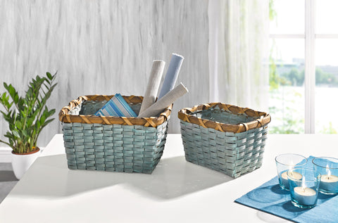 Filling Basket