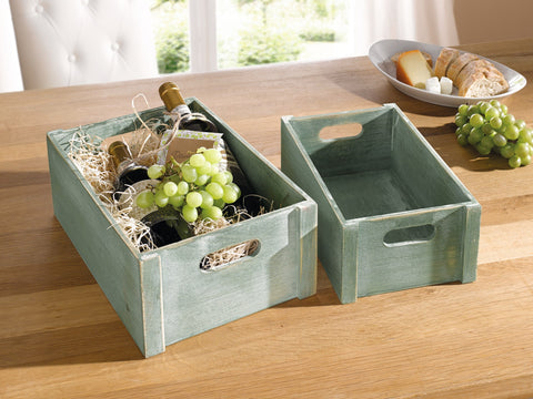 "Universal Container, Storage Box, ""Present"