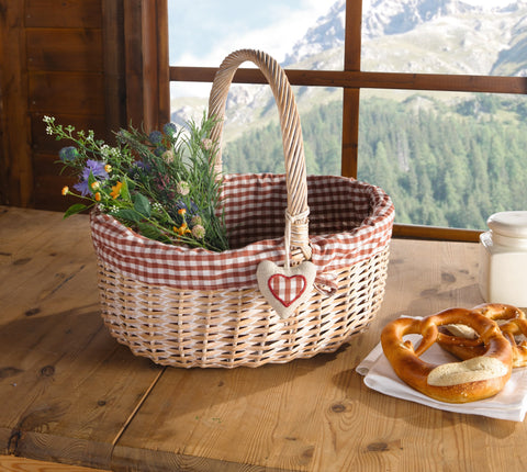 Wicker Traditional Shopping, Shopping Storage, Basket Braided, Easter Basket, Shopping Basket, Grocery Shopping Basket