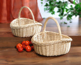 Large Basket,
