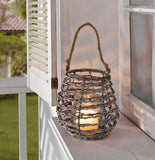Wind Light Cage,