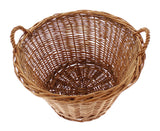 "Stuffing Basket, Storage Basket, Beautifully Woven, Charming Style, Filling Basket, ""Nature"", Filling Baskets, Fruit, Kitchen, Storage Baskets, Multipurpose Basket"