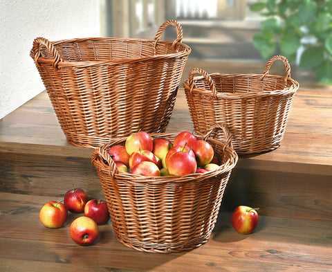 Stuffing Basket, Storage Basket, Beautifully Woven,