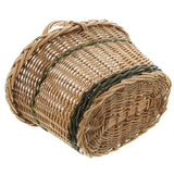 Storage Basket, Beautifully Woven, Stuffing Basket, Charming Style, Stylish Basket, Traditionally Woven Style, Decorative Baskets, Home Decoration