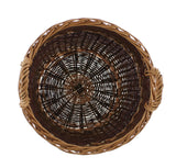 Filling Basket, Natural Pastures-Mix, Stylish Basket, Traditionally Woven Style, Plate Basket, Storage Basket, Woven Baskets, Pretty Storage Boxes, Decoration Basket