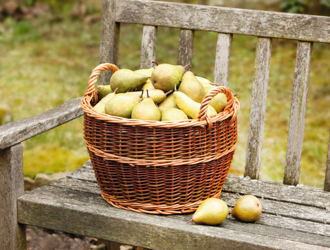 Filling Basket, Natural Pastures-Mix, Stylish Basket, Traditionally Woven Style, Plate Basket, Decoration Basket