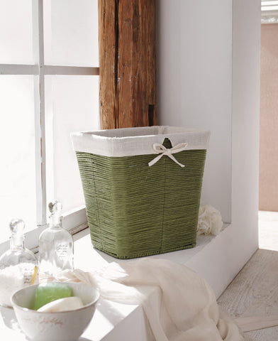 Universal Basket, Beautifully Woven, Filling Basket, Multifunctional Storage Bin,