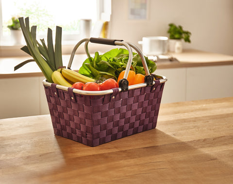 Shopping Basket, Fruit and Vegetable Basket,