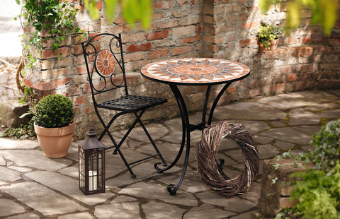 Folding Garden Chair, Outdoor Furniture, Metal Folding Chair, Antique Garden,  Patio Chair - 223559_large.jpg?v=1501494157