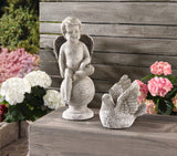 Decorative Pigeon, Garden Accessories,