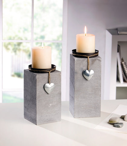 Candle Holder, Elegant Tea Light Holders,
