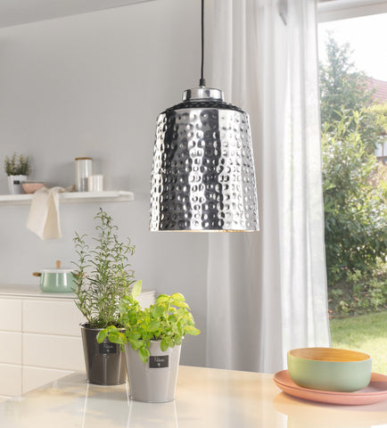 Mug Shape Hanging light, Steel Ceiling Lighting, Pendant Lamp, Home Decoration, Modern Pendant Light
