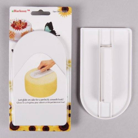 Cake Smoother Decorating Polisher Sugarcraft Kitchen Tools and Gadgets bakeware