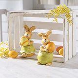 Easter joy Small Green Easter decoration