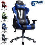 Pc Gaming Chairs UK